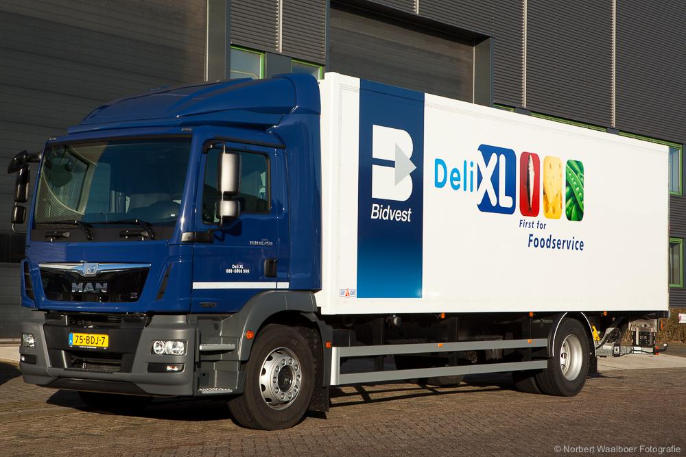 Bidvest Deli XL komt met duurzaam broodconcept