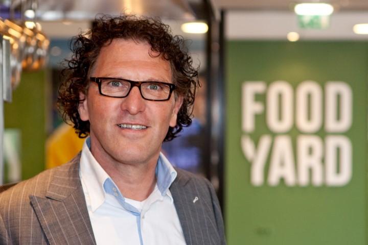 Keuken En Deli : Groothandel bidfood lanceert academy jordy s keuken en bezorgplan