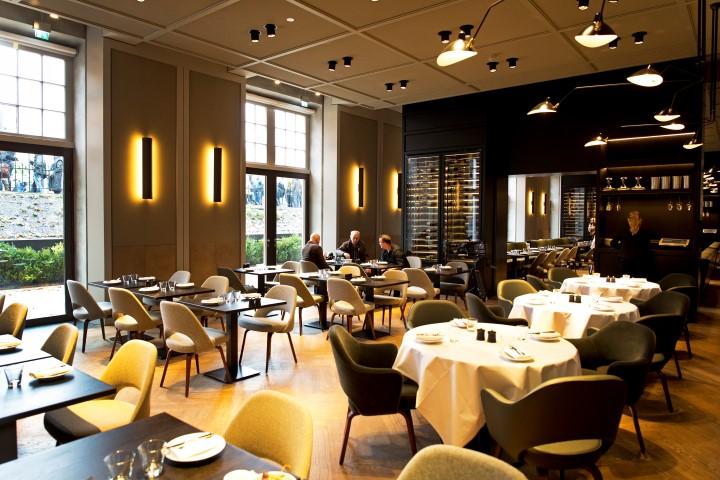 Rijksmuseum Restaurant Menu